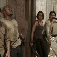 El próximo lunes Fox estrena la sexta temporada de 'The Walking Dead'