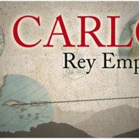 Álvaro Cervantes presenta el videojuego oficial de 'Carlos, Rey Emperador' en 3D Wire 2015
