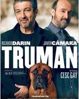 Los Premios Goya impulsan a 'Truman' y 'A cambio de nada' en los cines