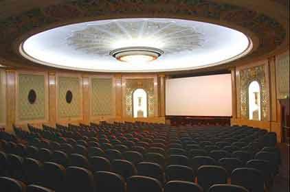 Campaña a favor del Cinema Elíseos, el último cine clásico de Zaragoza