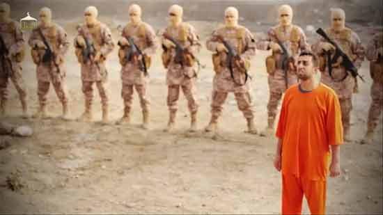 Odisea desvela la maquinaria propagandística del ISIS en 'Descifrando el Estado Islámico'