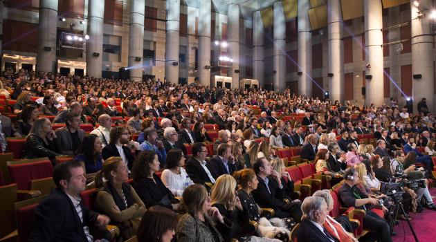 Gala de apertura del Festival de Cine Iberoamericano de Huelva