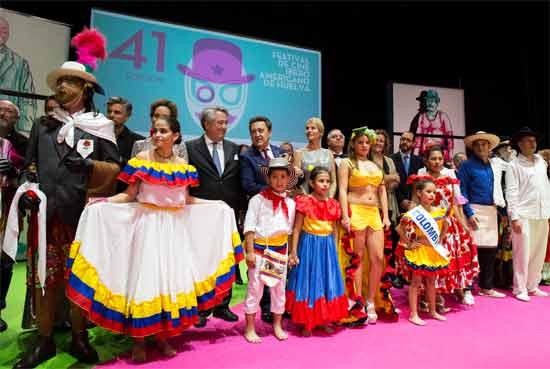 Huelva-inauguración