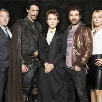 La 1 y Antena 3 se reparten las nominaciones de los Premios de la Unión de Actores