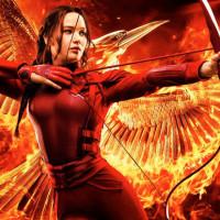 Katniss vuelve a la acción este fin de semana con 'Los juegos del hambre: Sinsajo – Parte 2′