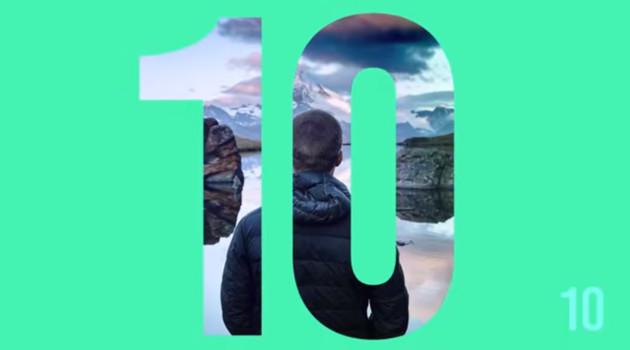 El nuevo canal de TDT del Grupo Secuoya, 10, comienza sus emisiones en pruebas