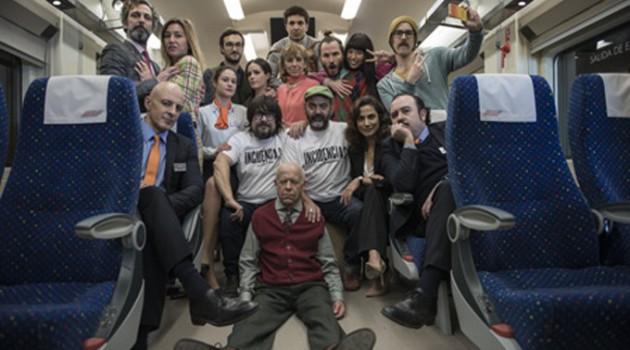 'Incidencias', el último estreno del año 2015, dará paso a 'Steve Jobs' y 'Point Break: Sin Límites'