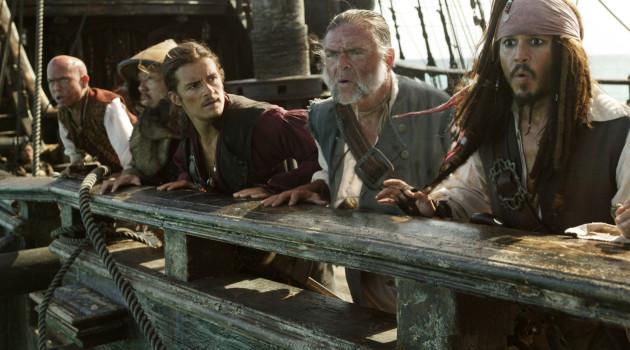 """Canal Hollywood celebra la llegada de los Reyes Magos con el ciclo """"Los Reyes de Hollywood"""""""