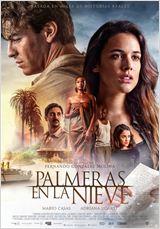 'Palmeras en la Nieve' se convierte en la segunda producción española más vista durante su primer fin de semana