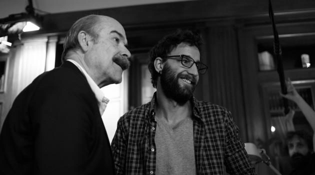 Dani Rovira, Penélope Cruz y Antonio Resines protagonizan el primer spot de los Premios Goya