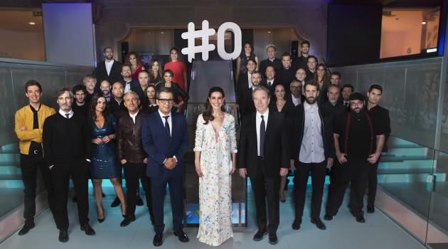 El canal #0 de Movistar+ empezará a emitir el lunes 1 de febrero
