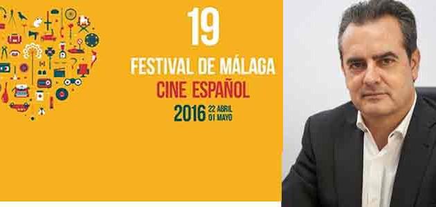 Juan Antonio Vigar: 'El cine no se entiende sin su dimensión industrial'