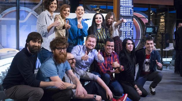 'Likes' comienza el lunes en el canal #0 de Movistar+