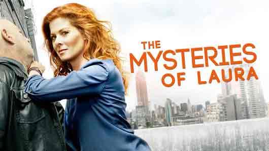'Los misterios de Laura' vuelven a TVE, pero en su adaptación americana