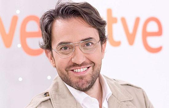 TVE y Globomedia comienza la producción de 'Destinos de pelícua', con Màxim Huerta al frente