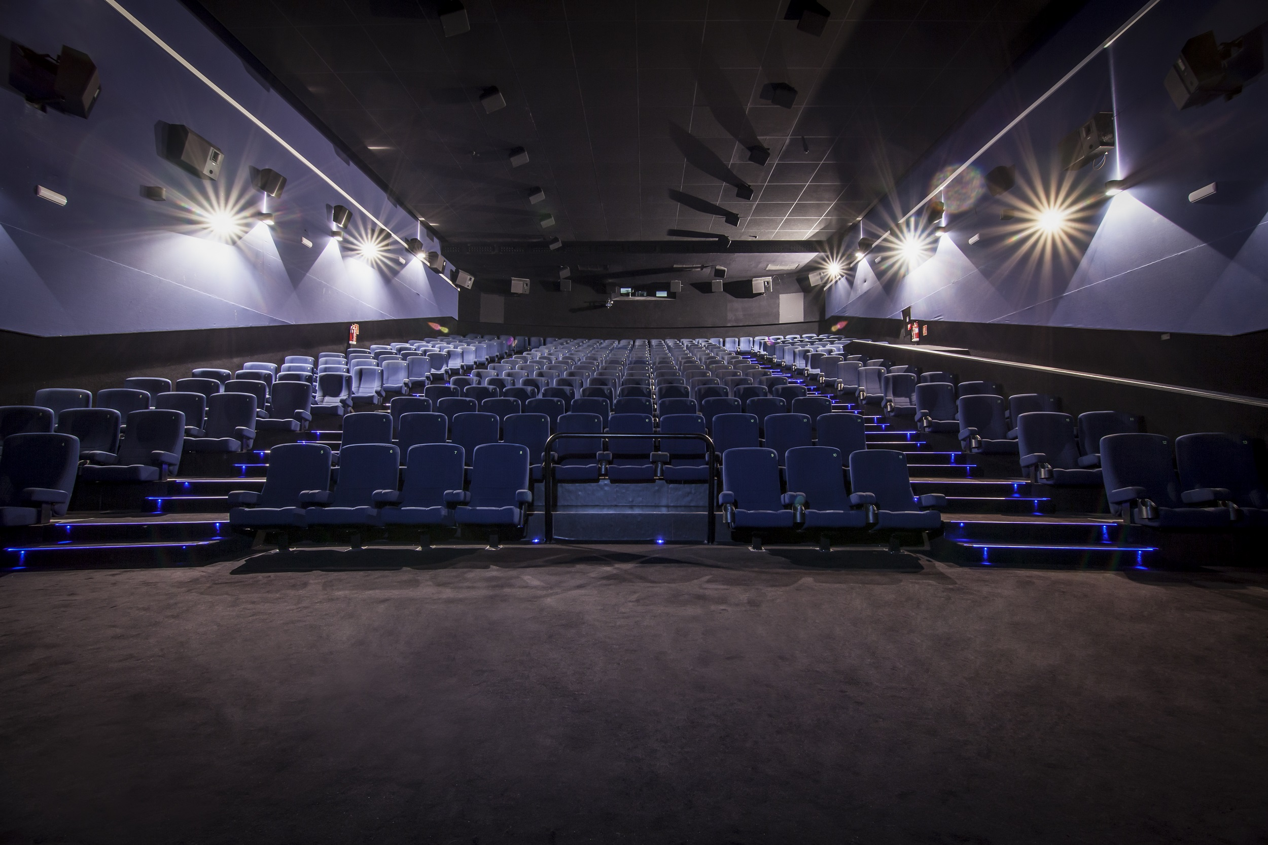 Odeon Multicines 2