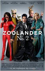 Zoolander Nº2