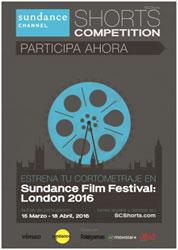 Sundance Channel lanza la nueva edición de Sundance Channel Shorts