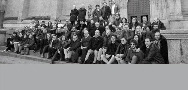 Nuevas Conversaciones de Cine Español: Asignaturas pendientes
