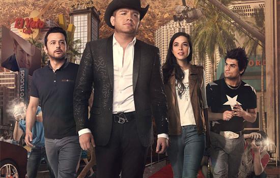 NBC Universo estrenará 'El Vato', su primera serie original
