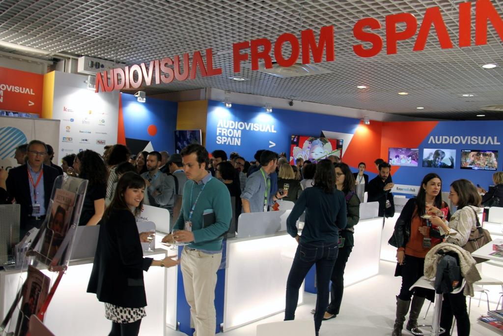 MIPTV: El futuro de los formatos