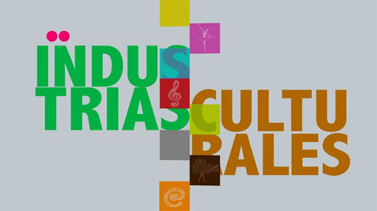 Industrias-Culturales