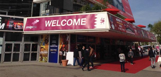 La industria audiovisual española viaja a Cannes