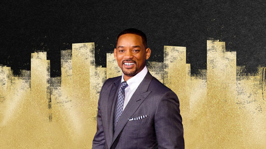 Los MTV Movie Awards 2016  premian a Will Smith