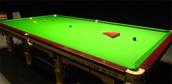 Eurosport, World Snooker e IMG renuevan su acuerdo por diez años