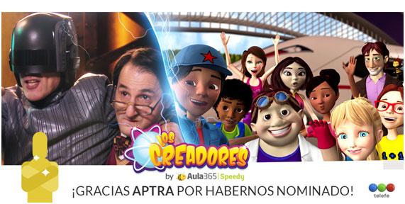 Los-creadores-serie-infanti