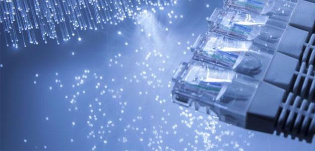 Las líneas de fibra hasta el hogar alcanzan los 3,6 millones