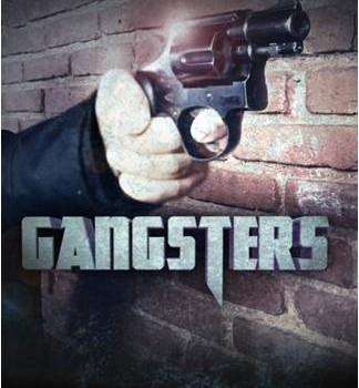 Los 'Gangsters' llegan en exclusiva a CRIMEN + INVESTIGACIÓN