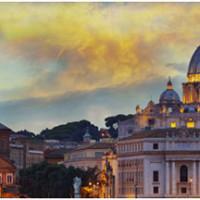 Versión Digital estrena en cines 'San Pedro y las Basílicas Papales'