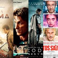 La recaudación de las películas españolas en el extranjero disminuyó en 2015