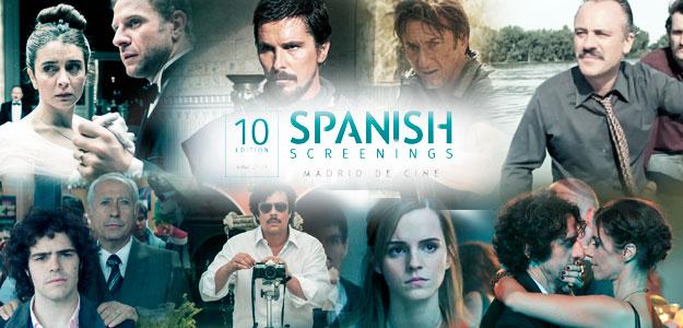 El cine español tuvo 26 millones de espectadores en el extranjero