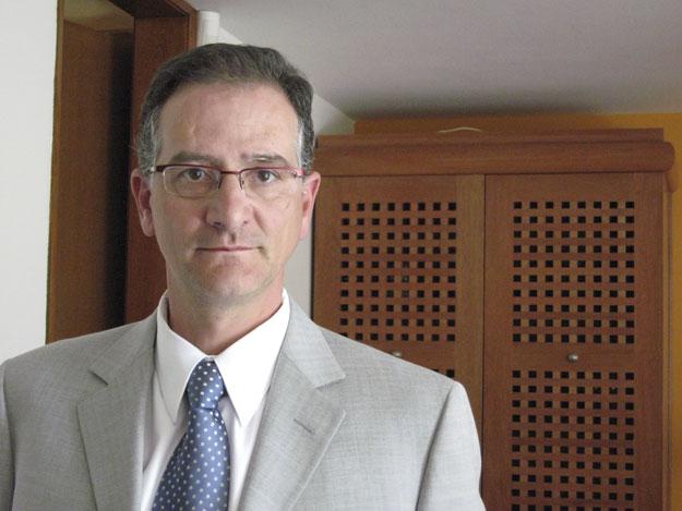 José María Tourné