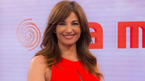 Tras siete años en 'La Mañana de La 1', Mariló Montero deja TVE
