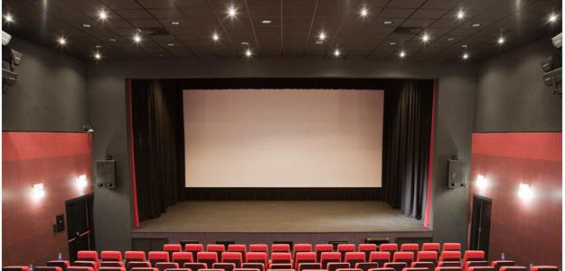 Por primera vez en seis años aumentan las salas de cine
