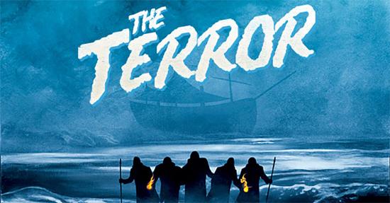 Jared Harris protagonizará 'The Terror', la nueva serie original de AMC