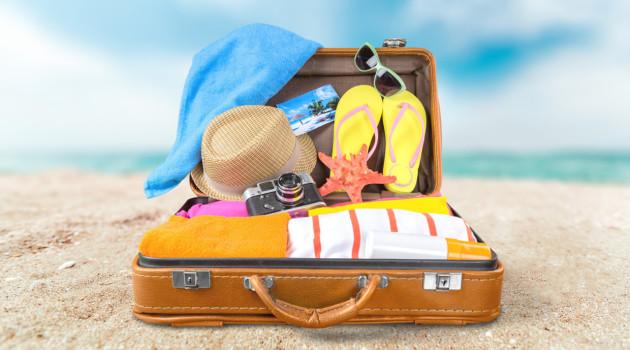 ¡Le damos  vacaciones a nuestro Newsletter!