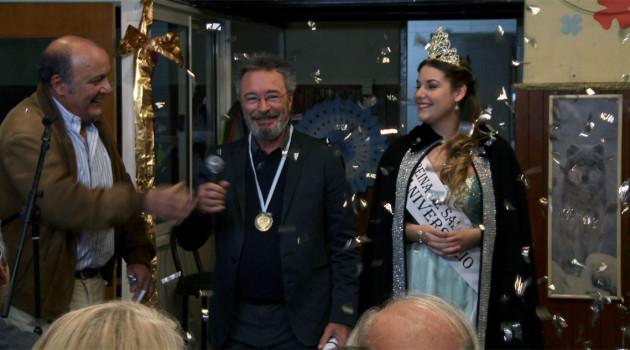 La coproducción hispano-argentina, 'El ciudadano ilustre', competirá por el León de Oro en Venecia