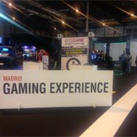 Madrid Gaming Experience, nueva feria dedicada al ocio digital y al entretenimiento interactivo