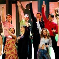 Vuelve 'Operación Triunfo' con un gran concierto de reencuentro