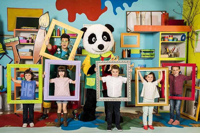 Canal Panda estrena