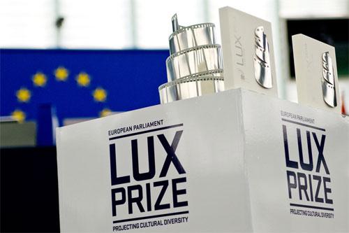 El Premio Lux del Parlamento Europeo ya tiene tres finalistas