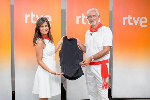 RTVE-Sanfermines-Presentadores