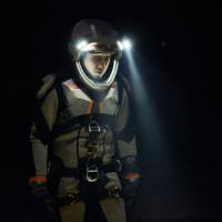 Alberto Ammann participa en la serie 'Marte' de National Geographic Channel