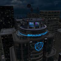 Brainstorm Multimedia mostrará su nuevo Infinity Set en IBC 2016