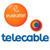 Euskaltel y Telecable se incorporan al grupo de operadores principales de la CNMC