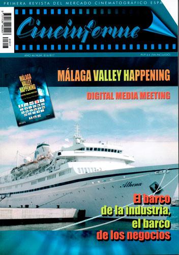 Malaga-Valley